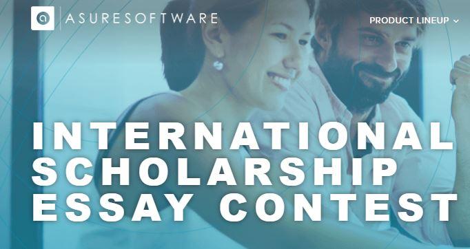 Asure-Software-International-Scholarship-Program