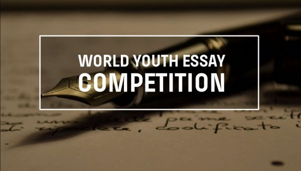World Youth EssayCompetition