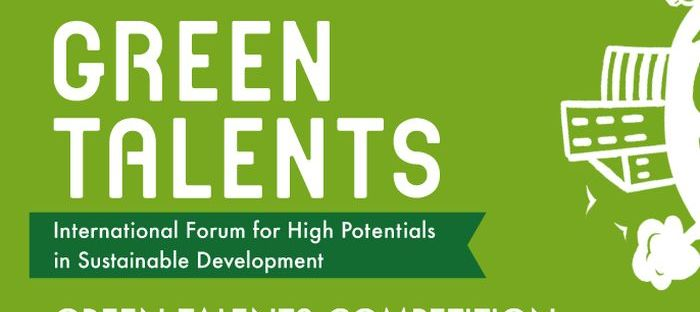 The Green Talents International Competition