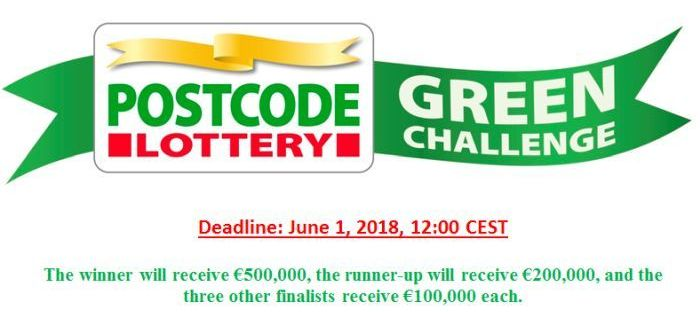 The Postcode Lottery Green International Challenge