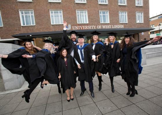 UWL Full time Undergraduate Bursary Scheme