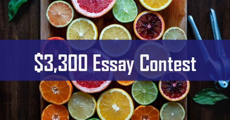 Hektoen International Summer Essay Contest 2018
