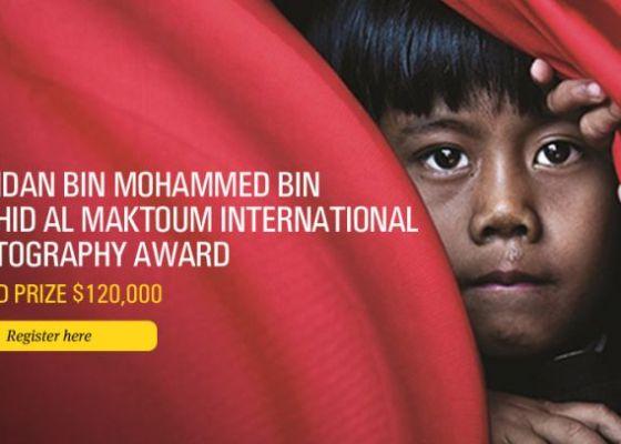 HIPA International Photography Award