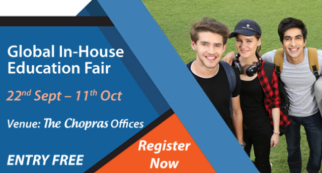 The Global Inhouse Fair 2018
