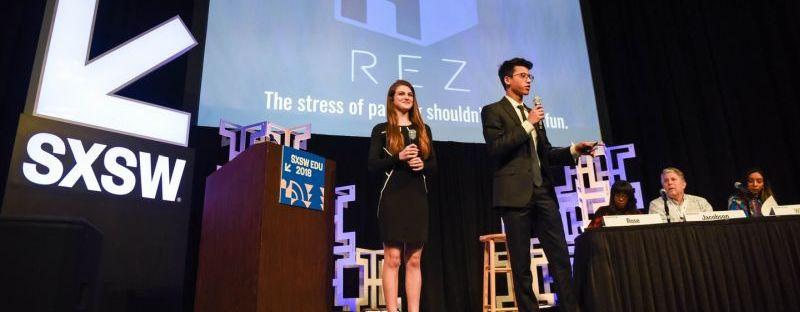 SXSW EDUStudent Startup Competition