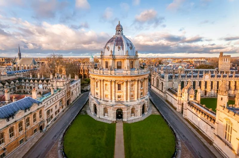 Oxford Full-Tuition Agnese Nelms Haury Scholarship