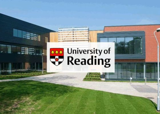 The University of Reading International Research Studentships