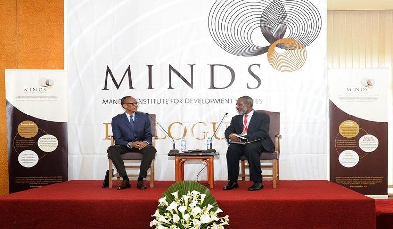 MINDS Scholarship Program for Leadership Development