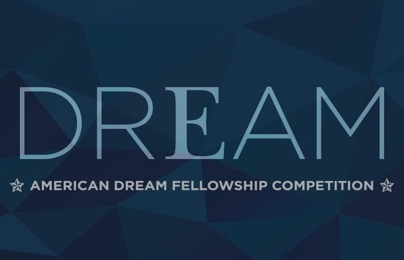 2019 College Launches American Dream Scholarship Contest