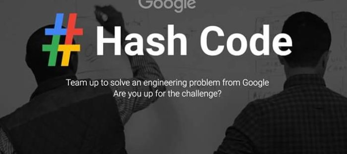 Google Hash Code Programming Competition