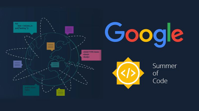 Google Summer of Code Program for WorldwideApplicants