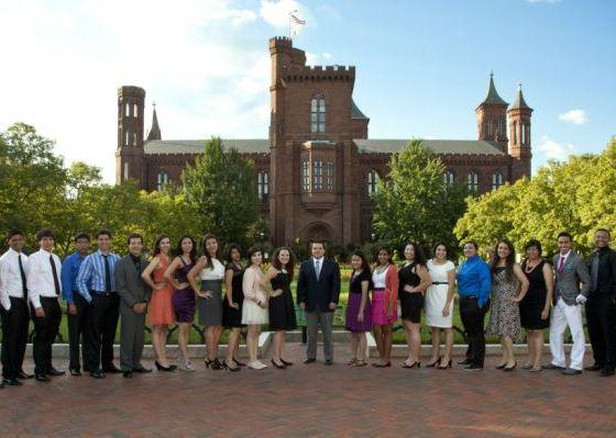 NMAI Internship International Program