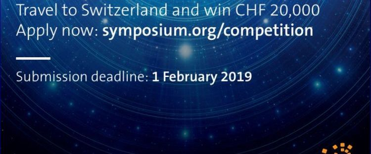 St. Gallen Symposium Global student Competition in Switzerland