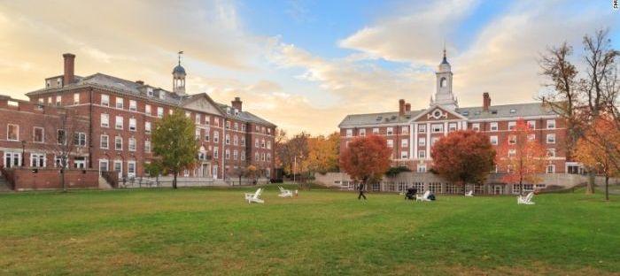 Summer Research Opportunities at Harvard - Internship Program