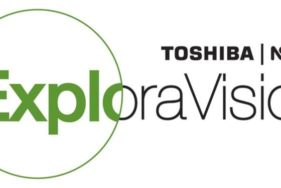 Toshiba/NSTA ExploraVision Student Science Competition