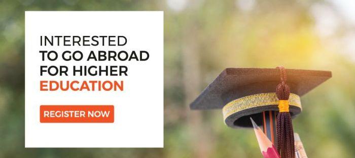 Dream Go Scholarship for International Students