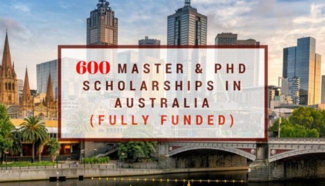 Các lựa chọn của sinh viên cho chương trình sau đại học tại Úc