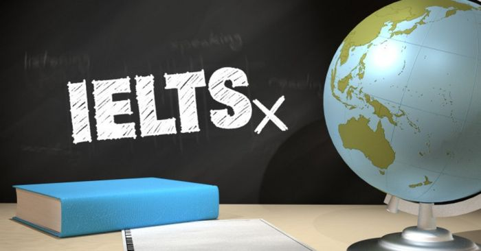 Free Online Courses: IELTS Academic Test Preparation