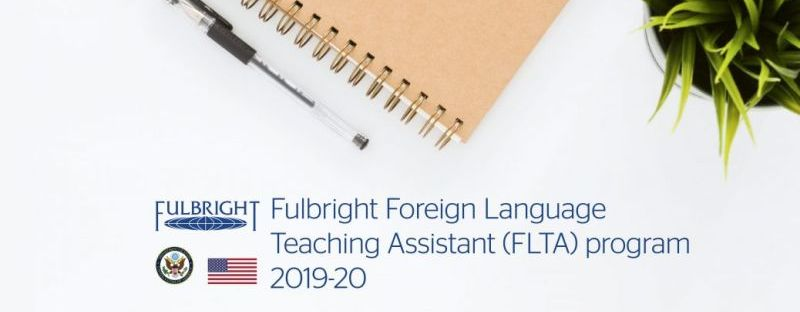 Fulbright Foreign Language Teaching Assistant (FLTA) Program