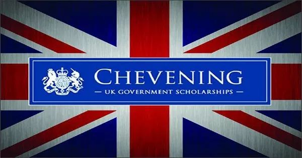 Chevening Scholarships for International Students in the UK