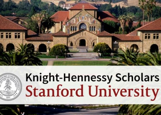 Knight-Hennessy Scholars Program for International Students at Stanford University