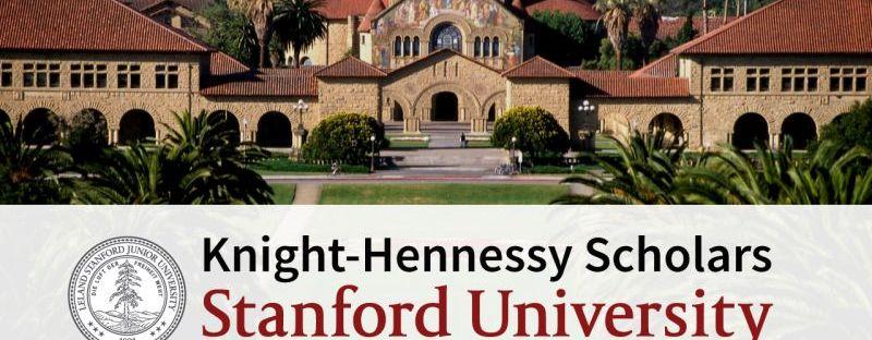 Knight-Hennessy Scholars Program for International Students at Stanford University