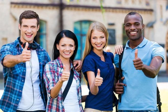 Fully Funded International Scholarships