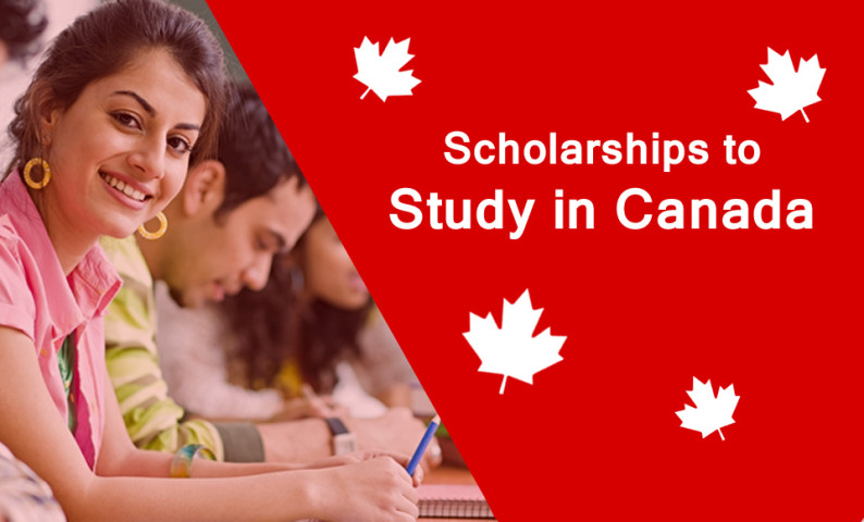Here Are The Top International Scholarships Available In Canada