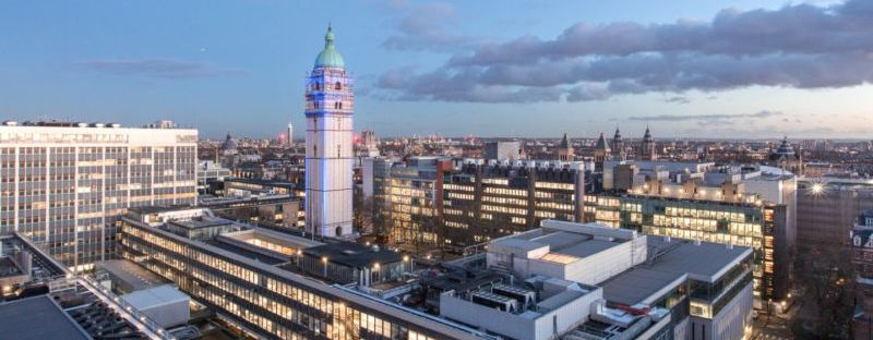 Imperial College London President's PhD Scholarships for International Students