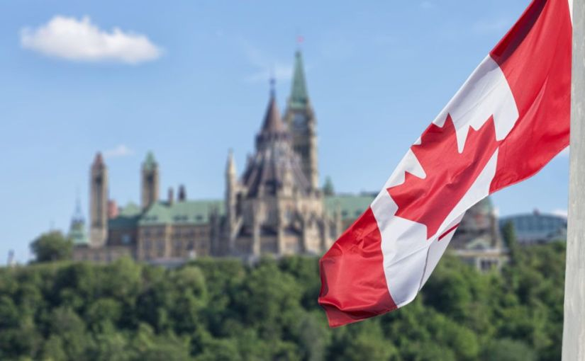 Vanier Canada Graduate Scholarship for Canadian and ForeignStudents