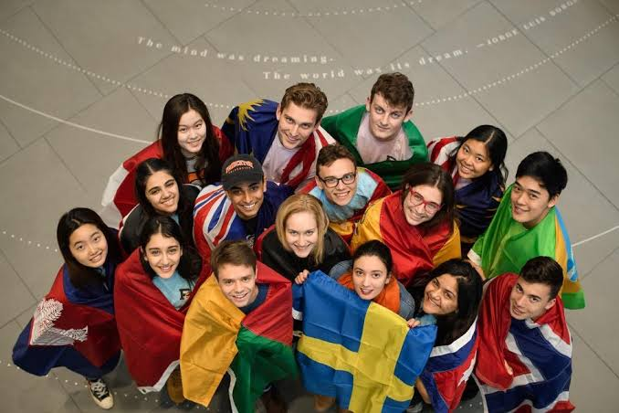 Top Government Scholarships for InternationalStudents