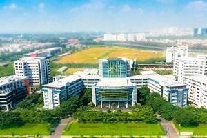 300 Full-Tuition Fee International Scholarships at Ton Duc Thang University,Vietnam
